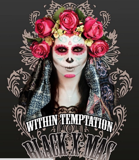 within tempation blackxmas