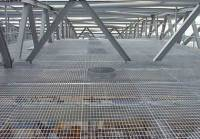 Floor Gratings Widely Used in Commercial and Industrial ...