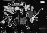 Chainfist – Mass Frustration (Demo)