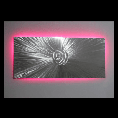 LED wall Art