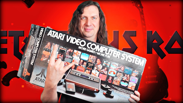 10 Best Activision games for Atari 2600