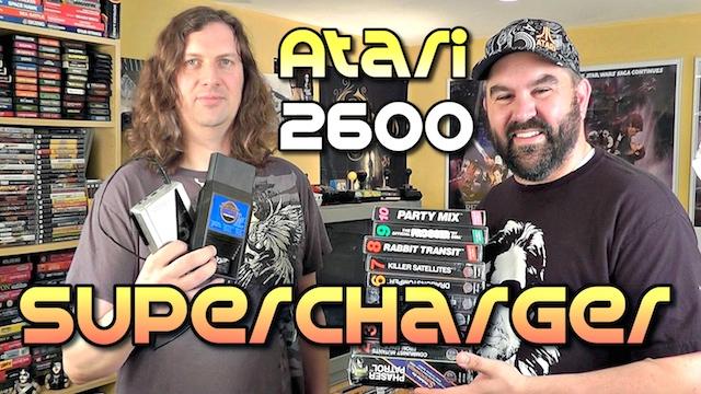 Atari SuperCharger