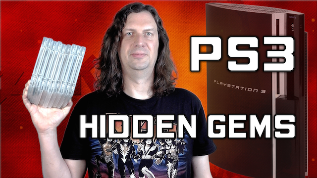 PlayStation 3 / PS3 HIDDEN GEMS
