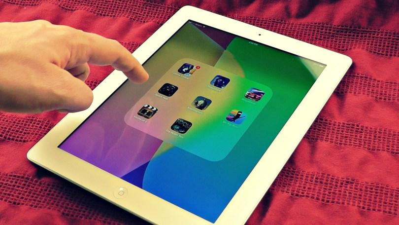 Kick-Ass iPad Games