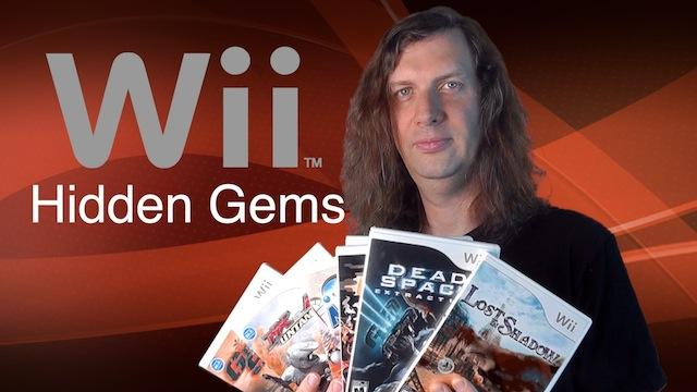Wii – Hidden Gems