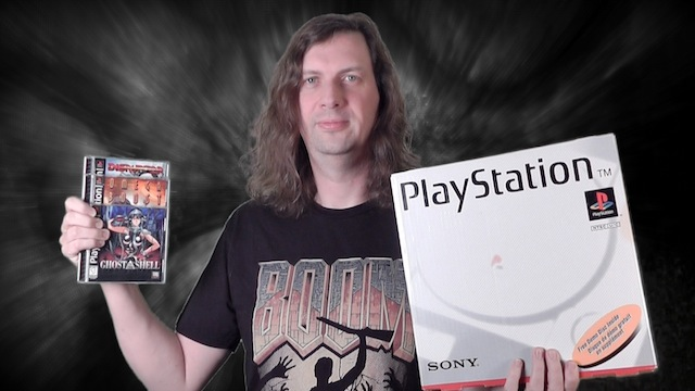 PS1 Game Collecting – Hidden Gems