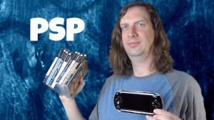 PSP Hidden Gems 2