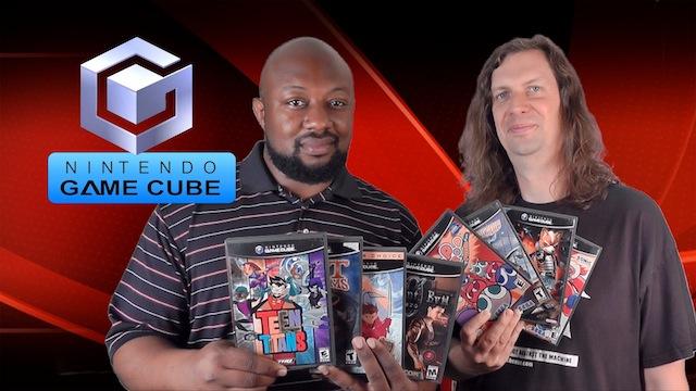 Gamecube Game Collecting – Hidden Gems