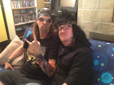 Jason Heine & Metal Jesus Rocks