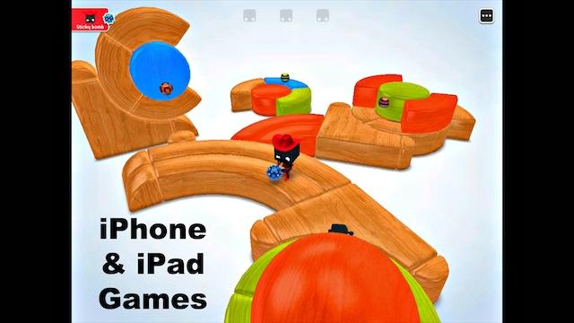 iPad Games that rock too