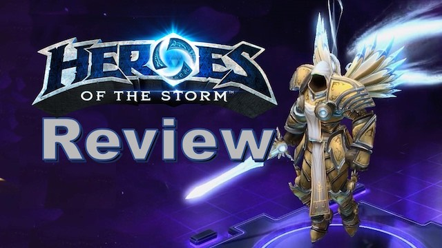 Heroes of the Storm Beta Review – Blizzard MOBA