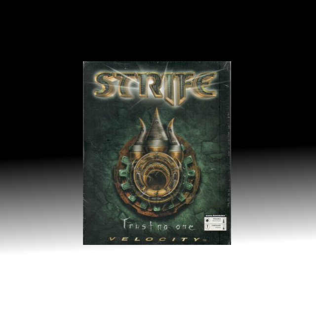Strife Box 2