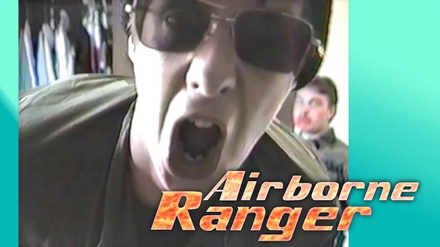 Metal Jesus FLASHBACK – Airborne Ranger