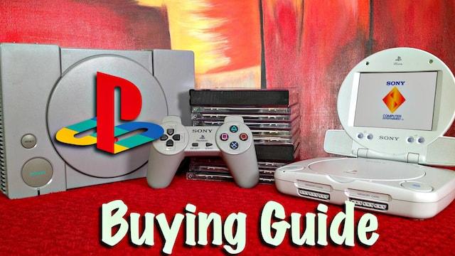 ps1 beginners buying guide best games metaljesusrocks rh metaljesusrocks com PS XBOX Console PlayStation 3 Console