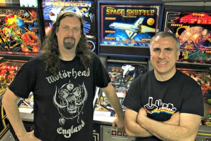 PINBALL MACHINE Collecting - What you need to know to get started