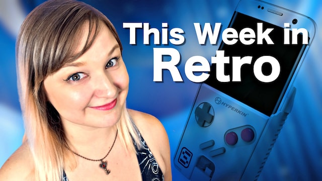 THIS WEEK IN RETRO – Gaming News for June 28th 2016