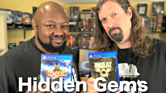 ALL NEW: PlayStation 4 / PS4 Games – Hidden Gems