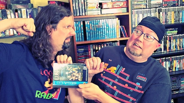 What is the Biggest PROBLEM with Game Collecting?