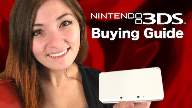 Nintendo 3DS BUYING GUIDE & Top 10 Games!
