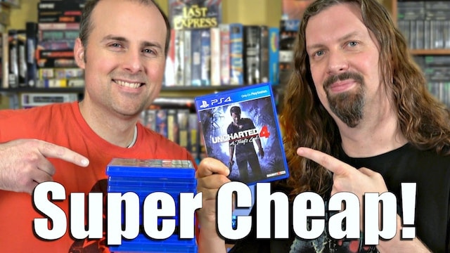 Top 10 SUPER CHEAP PS4 Games – Get 'em for $20!!