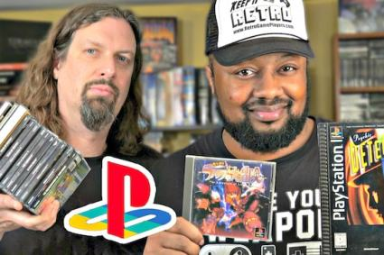 Stupidly EXPENSIVE & Rare PlayStation 1 (PS1) Games – COMPLETE!