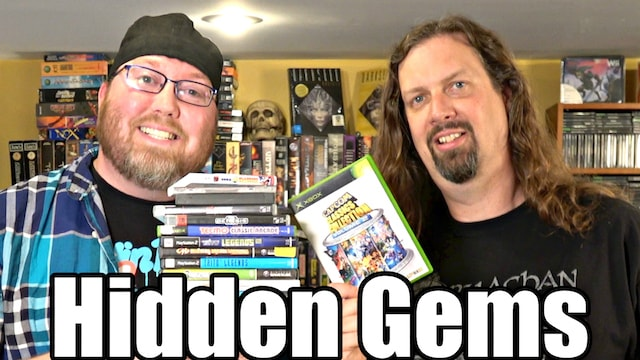 Discover HIDDEN GEMS in Game Collections & Compilations
