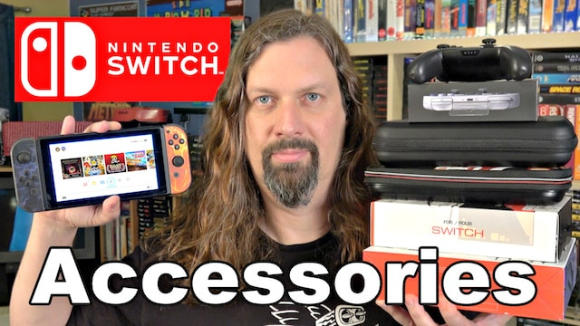 Nintendo Switch Accessories Reviewed – The Good, The Bad & The UGLY