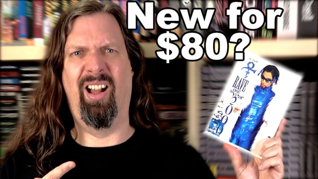 Old MUSIC DVDs are worth HOW MUCH?!?