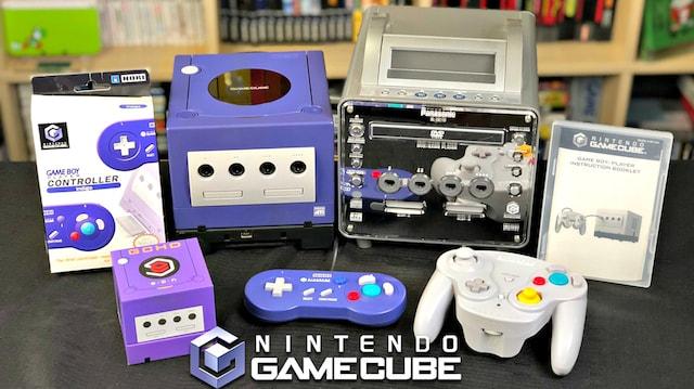 Ultimate GameCube Combo & Setup
