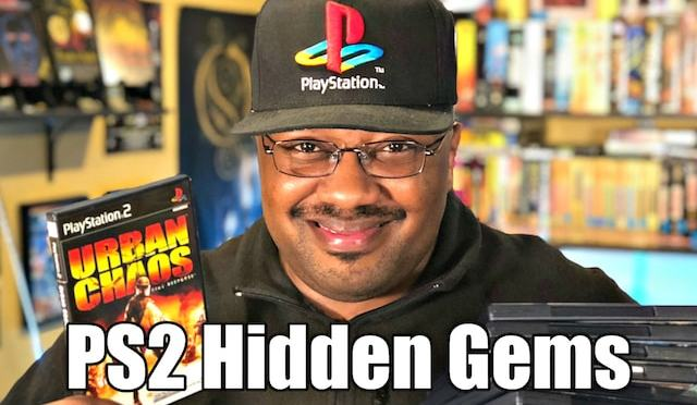 PlayStation 2 (PS2) Hidden Gems – 10 Games you NEED to Play!