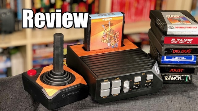 RetroN 77 REVIEW – Pros & Cons + Gameplay