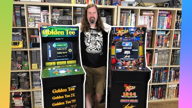Arcade1Up Golden Tee & Final Fight Cab [ REVIEWS ] – Are they worth $300+?