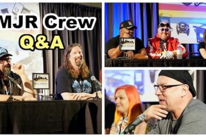 Metal Jesus Crew LIVE Q&A Portland – We answer YOUR questions!