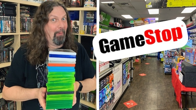 GameStop Game Pickups – Before they are GONE! (PS3/Xbox360/Wii U)