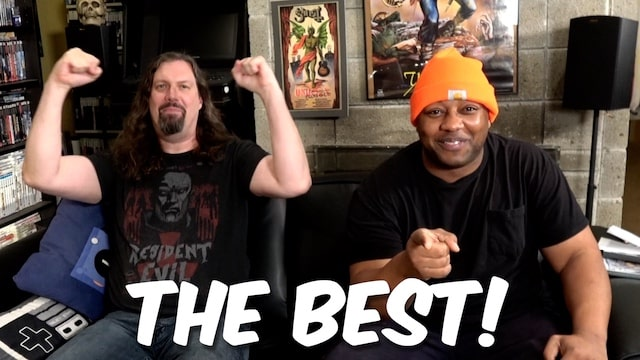 Reggie & Metal Jesus – GREATEST PICKUPS!