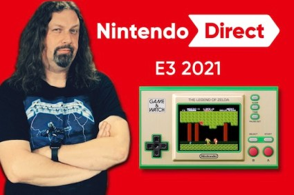 Nintendo E3 Reactions, Surprises & Day 1 Purchases