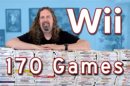 My Wii Game Collection! (170 GAMES: Best, $$$ & Hidden Gems)