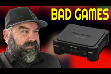5 of the Worst 3DO Games You Must See to Believe