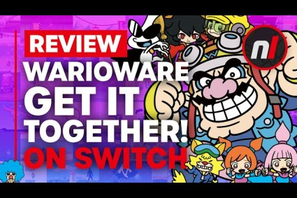 WarioWare: Get It Together Nintendo Switch Review – Is It Any Good?