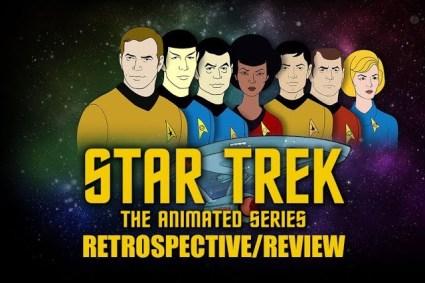 Star Trek The Animated Series – Retrospective/Review