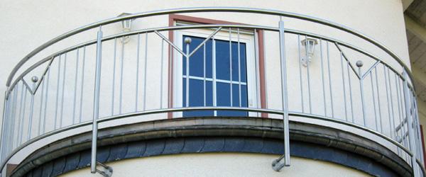 Balkon Gelander Trier Luxemburg Bernkastel Kues Wittlich Daun