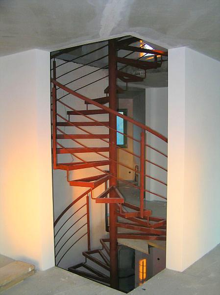 individueller Treppenbau und Gelnderbau
