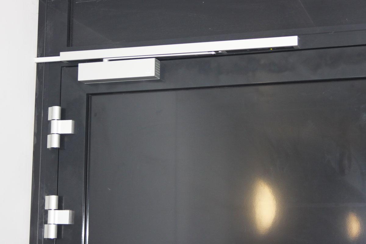 Brandschutztüren T90/F90 - Metallbau Senge