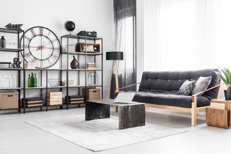 les meubles metalliques metallerie