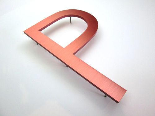 large-copper-letters-380mmhigh-10mmthick