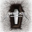 Обложка альбома Death Magnetic