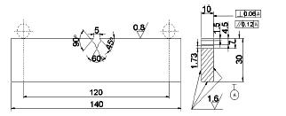 Corrosion Fatigue Crack Propagation Behavior of 2205