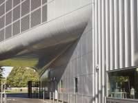 Unity Aluminium Cladding Rainscreen Panels | Metalline