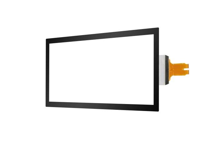 China High Sensitive 55 Inch Multi Touch Screen