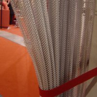 Architectural Mesh - Metal Fabric, Perforated Screen and ...